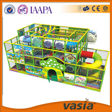 Indoor Playground soft play Type and Sponge,Pvc and Sponge Material soft play