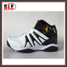hot selling men sport shoes basketball Shoes Professional sneaker Shoes