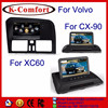 K-comfort good price car gps for volvo xc90 navigation system
