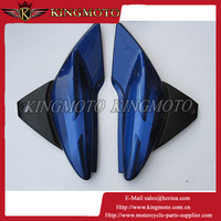 Motorcycle Plastic Parts Side Cover for Yamaha FZ16 Custom made plastic parts