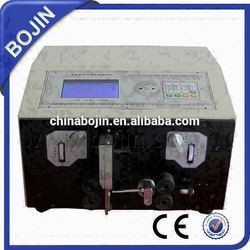 Manufacturer coaxial wire stripping machine