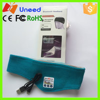 Uneed sleep headset bluetooth run headband, sports headband