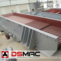 Electromechanical Vibrating Feeder, Feeding Machine With ISO9001 From OEM Manufacture
