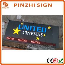 Digital Outdoor LED Sign Board