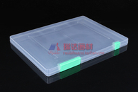 Stackable Plastic File Folder A4 Paper Box Filing Product Manufacturer