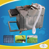 High-efficiency melon seed sowing machine