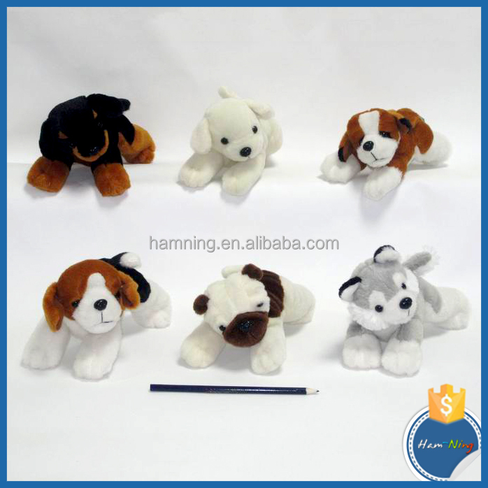 Cheap Toy Dogs : Wholesale cheap plush toys modern family pet sport dog