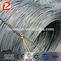 Varilla de alambre / alambrón precio / sae 1008 wire varilla