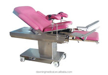 Gynaecological Examination Delivery Bed