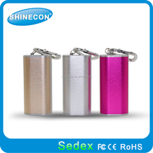 2015 best selling christmas gift power bank bulky buy from china