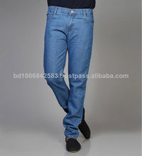 de buena calidad para hombre pantalones vaqueros pantalones