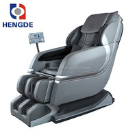 HENGDE massage chair 3d/electric massage bed 5 motors