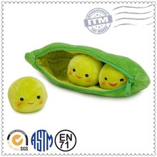 New Design Cheap Best Quality Stuffed Soft Cute plush toy beans