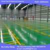 Maydos Oil Epoxy Resin base production plant Warehouse Floor coating (China paint company/maydos paint )