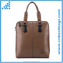 leather pouch bag for men fashion leather hand bag messenger bag men