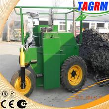 M2000 chicken manure organic fertilizer machine/compost fertilizer machine