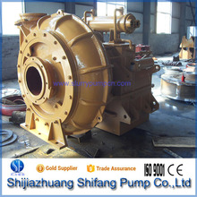 16 Inch Dredge Pump For Pumping Sand And Mud