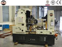 Famous China Hoston brand 500mm gear hobbing machine manufacture price