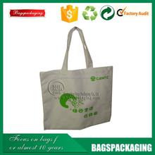 factory supplier 10OZ cotton handle canvas tote bag