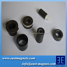 Sintered Ring Ferrite Magnet with Multiple Poles