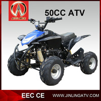wholesale atv quad 50cc EEC kids quad atv for sale