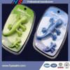 Aroma plastic gecko rear view mirror car air freshener perfume