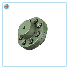 The stretched FCL/FLC type flexible Pin clutch FCL coupling for gearbox
