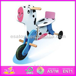2015 kids wood bike,popular children bike toy vehicle and hot sale toy bicycle WJY8301