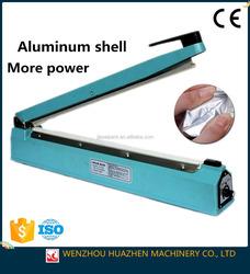 New model impulse heat sealer handy plastic bag sealer 500mm direct heat sealer