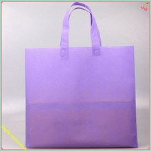 Handled Style and Non-woven, non-woven Material shopping bag non woven