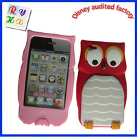 Best things to sell excellent animal shape phone case manufacturing,wholesale cell phone case