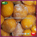 orgánica dulce congelado pelado asado castaño kernel para la venta