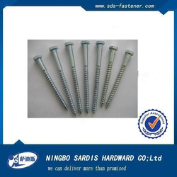china wholesale and manufacture screw SCREWS & SHAFTS FOR MOTORCYCL