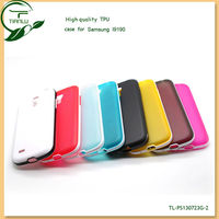 NEW HOT cell cases for samsung galaxy s4 mini, galaxy s4 mini covers for phone protector bling cell phone case