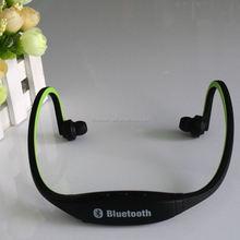 earmuff bluetooth headphone