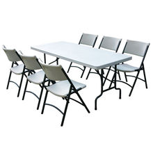 high quality wholesale prices plastic tables and chairs