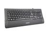 2015 Motospeed cool designed pc wired multimedia keyboard