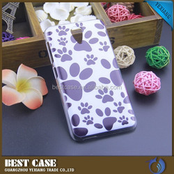 OEM factory phone case cover back cover for htc desire 500