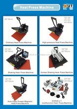 Direct factory price Korean style compressen t-shirt machine;digital t shirt printing machine price