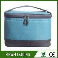 keep warm cool bag, portable food thermo bag, promotional children cooler bag