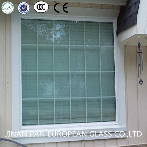 ventanas de vidrio templado: