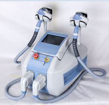 ICE SHR SSR hair loss treatment!! 50,000 shots portable IPL hair removal permanent hair removal skin rejuvenation