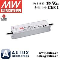 0-10v Dimming LED Dimmable Driver HLG-240H-24B 240W 24V 10A Meanwell LED Driver LED Dimmable Driver