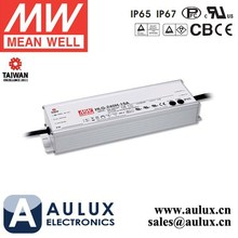 0-10v Dimming LED Dimmable Driver HLG-240H-24B 240W 24V 10A Meanwell LED Driver LED Dimmable Driver