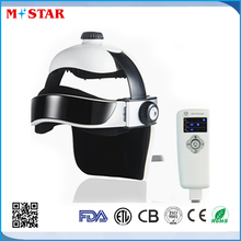 Wholesales High Quality 2800A Wireless Electric Eye Massager price
