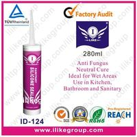 Anti Fungus Silicone Sealants