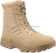 Special Forces Tactical Military Desert Boots SWAT Army Combat Shoes