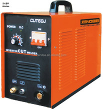 high frequency and portable plasma ARC cut series inverter welding machine, cut30