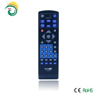 2015 newly china supplier universal remote control for tv use for tokyosat