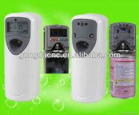 Digital Aerosol dispenser, Metered Aerosol Refill Dispenser with PP material, use 280ml air freshener
